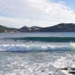 Le surf en hiver, que du bonheur !