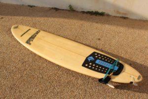 mini malibu planche de surf