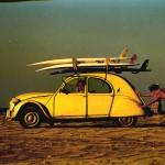 Comment se faire un surf trip lorsqu'on n'a pas d'argent ?