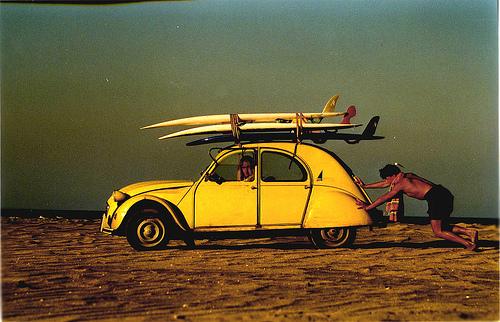 trip surf sans argent