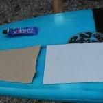 Réparation express de planche : la solarez !