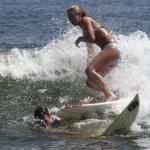 Comment éviter les blessures en surf ?