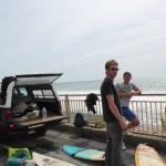 Surf en Italie : la dolce vita