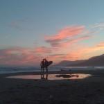 J'ai testé le trip surf en van