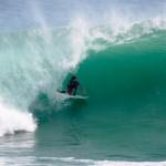 Comment s'étirer après une session surf ?