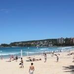 Sydney : les premières impressions