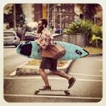 Tendance : la mode surf hipster