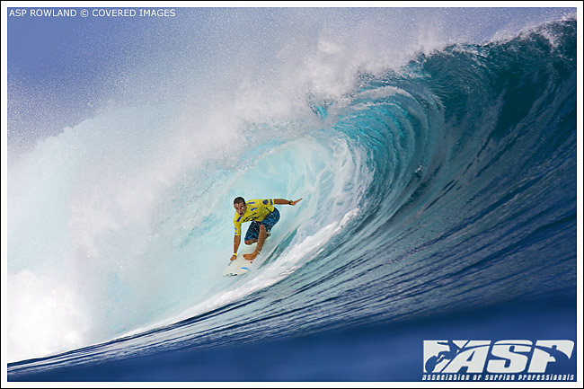 The Rip Curl Search Somewhere in Indonesia