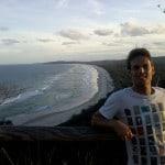 Byron Bay, la mecque du surf en Australie