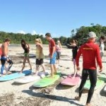 Surf camp en Australie: le test