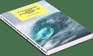 7 techniques pour progresser en surf