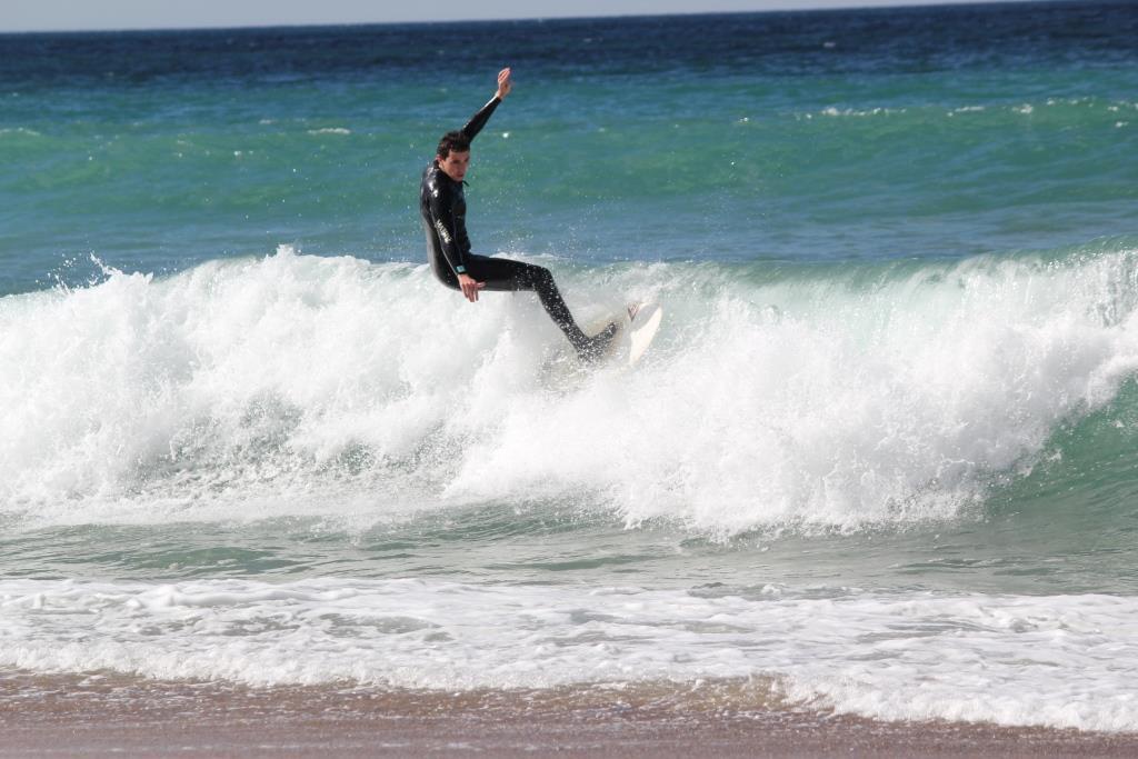 shorebreak pays basque