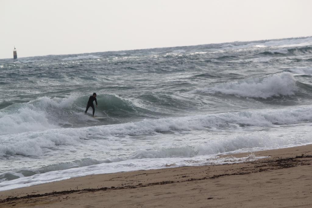 vent onshore surf