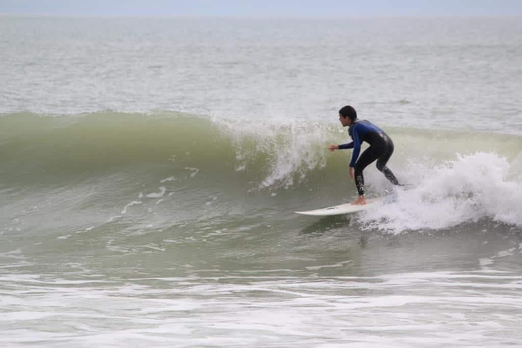 surf chrisonthebeach nouvelle zelande