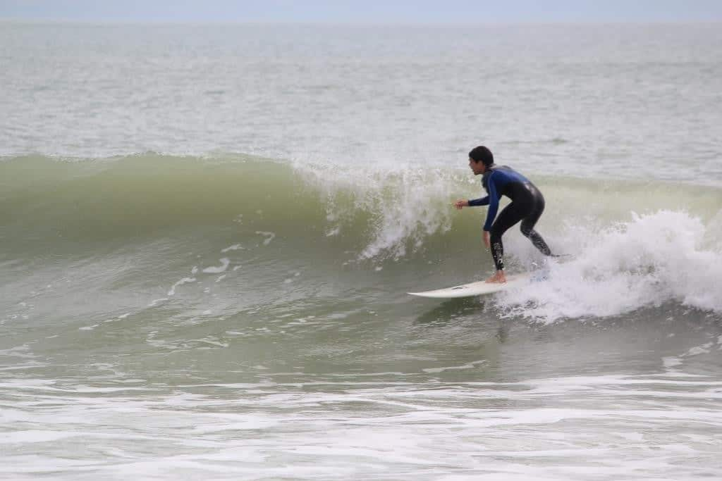surf nouvelle zélande